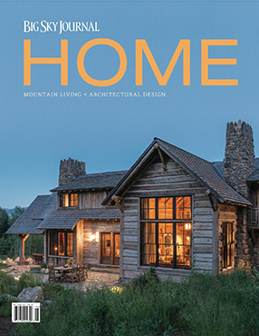 Big Sky Journal Home
